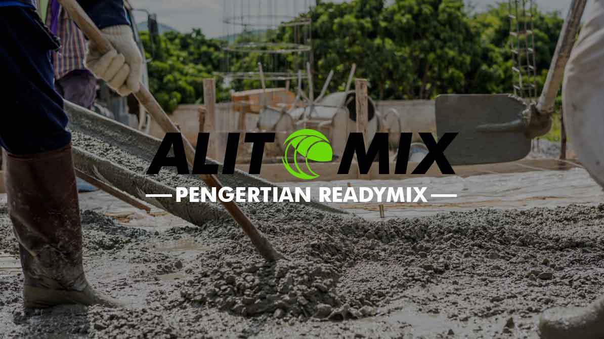 Pengertian Readymix